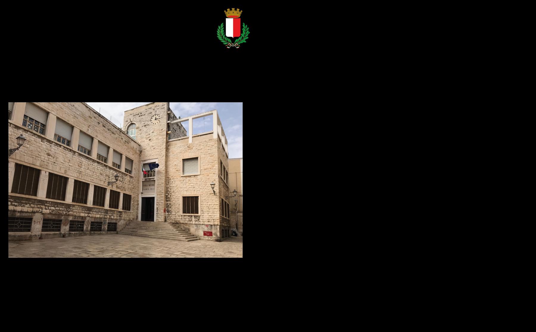 "C.Bari-Scuola-Infanzia-""Diomede-Fresa"""
