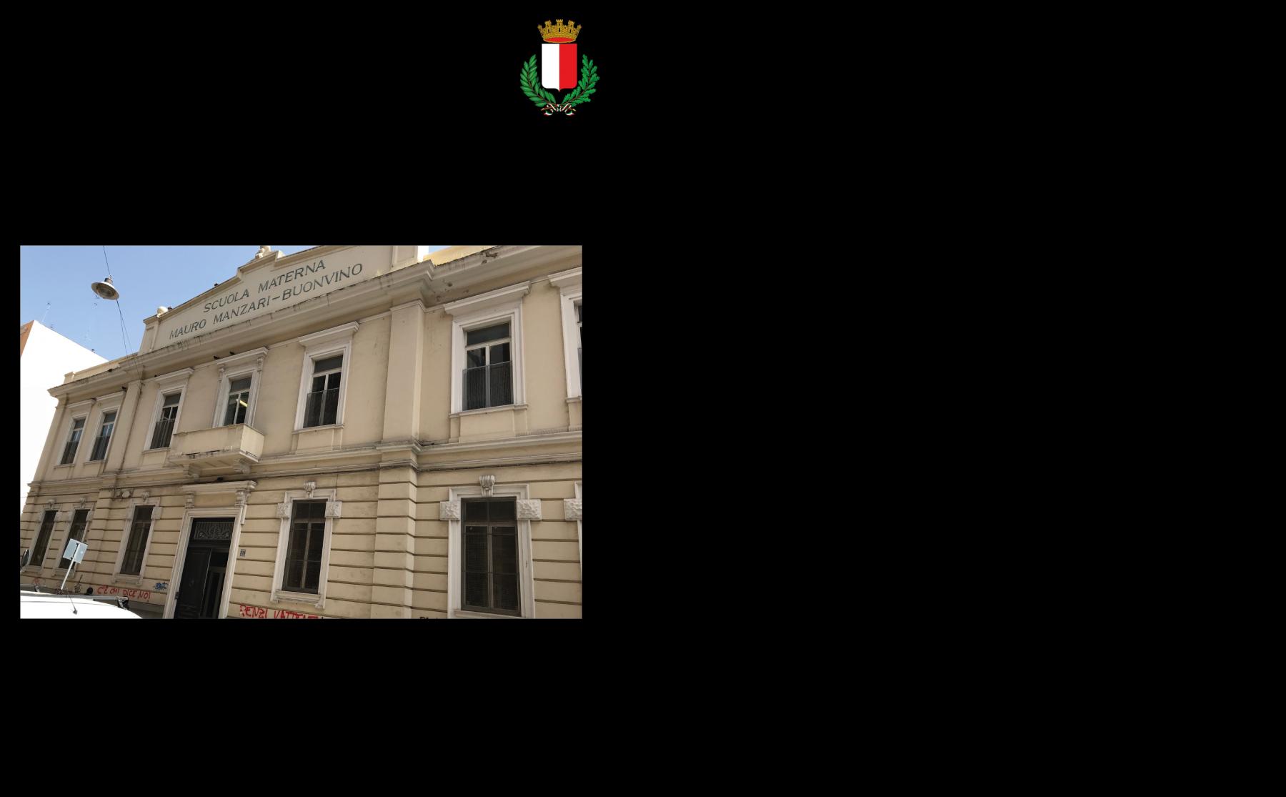 """M.Bari-Scuola-Infanzia-""""Manzari-Buonvino"""""""