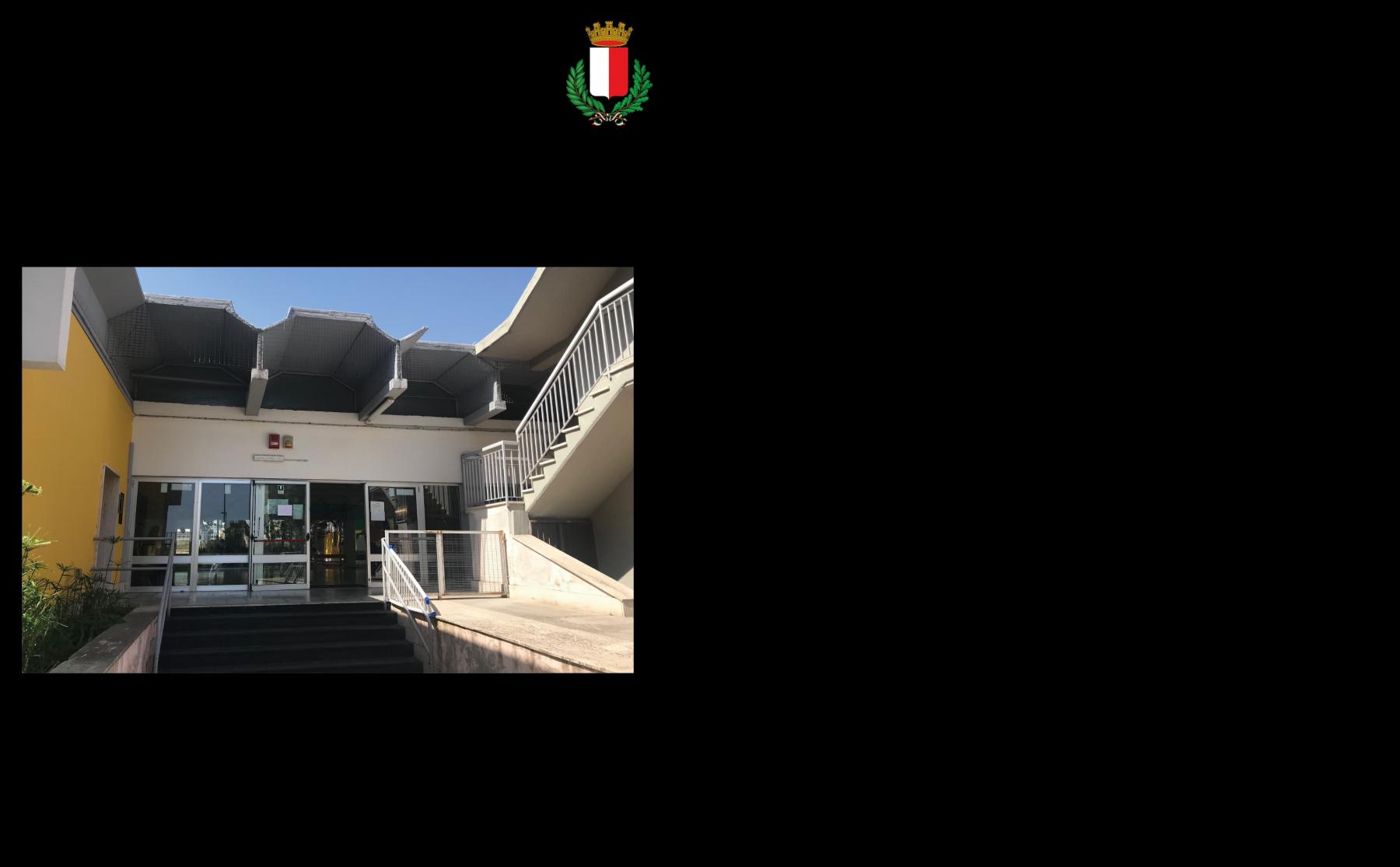 """S.Bari-Scuola-Infanzia-""""Speranza"""""""