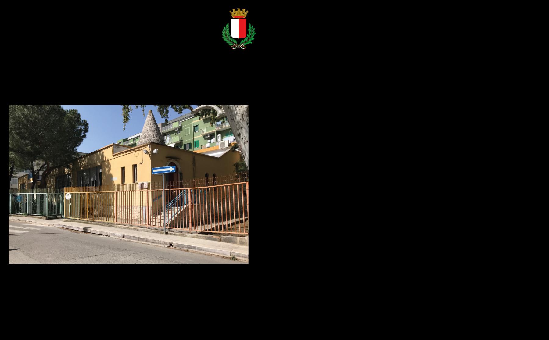 """T.Bari-Scuola-dell'Infanzia-""""Saverio-Lioce"""""""