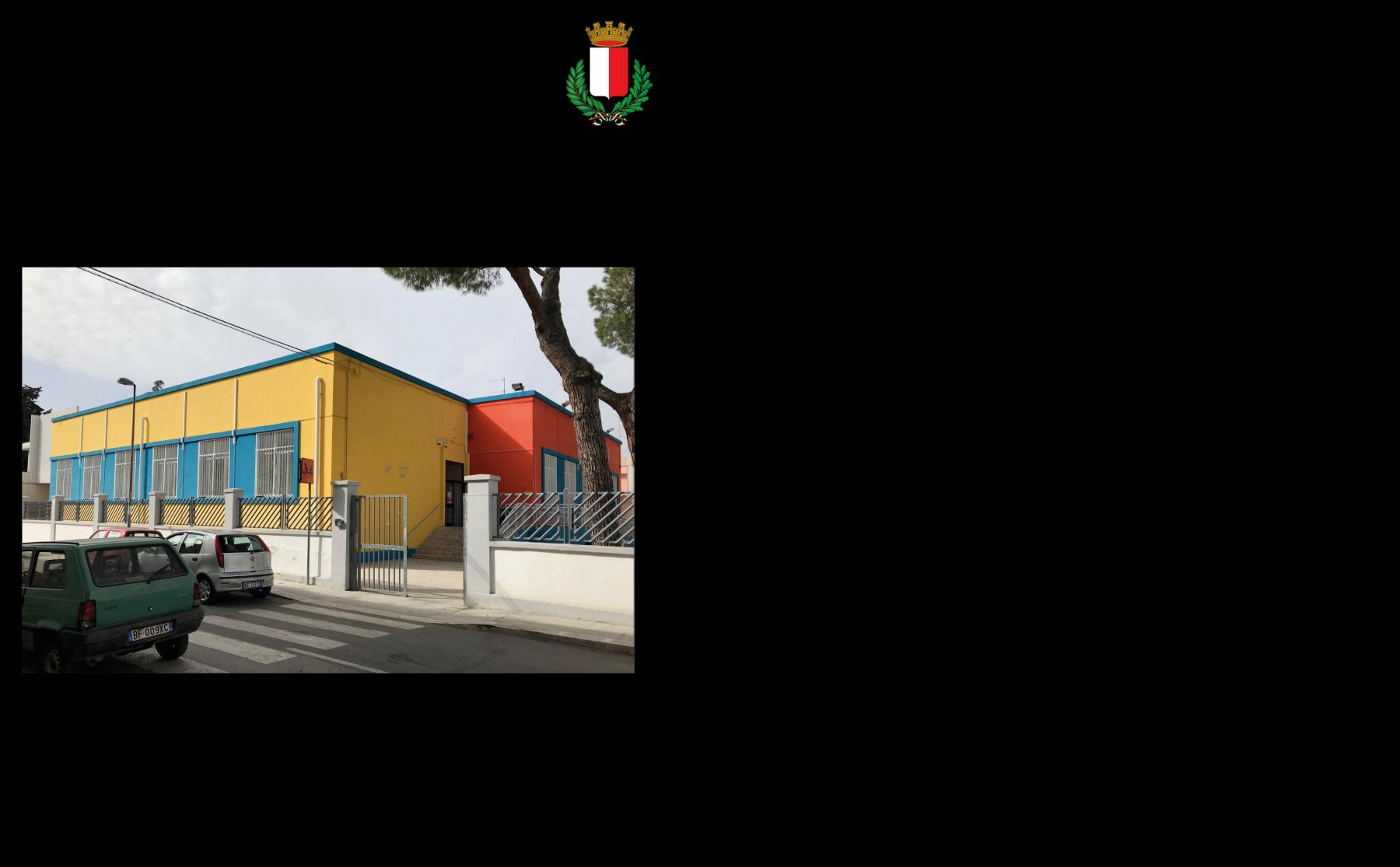 """ZZZZ.Bari-Asilo-Nido-""""Montessori"""""""