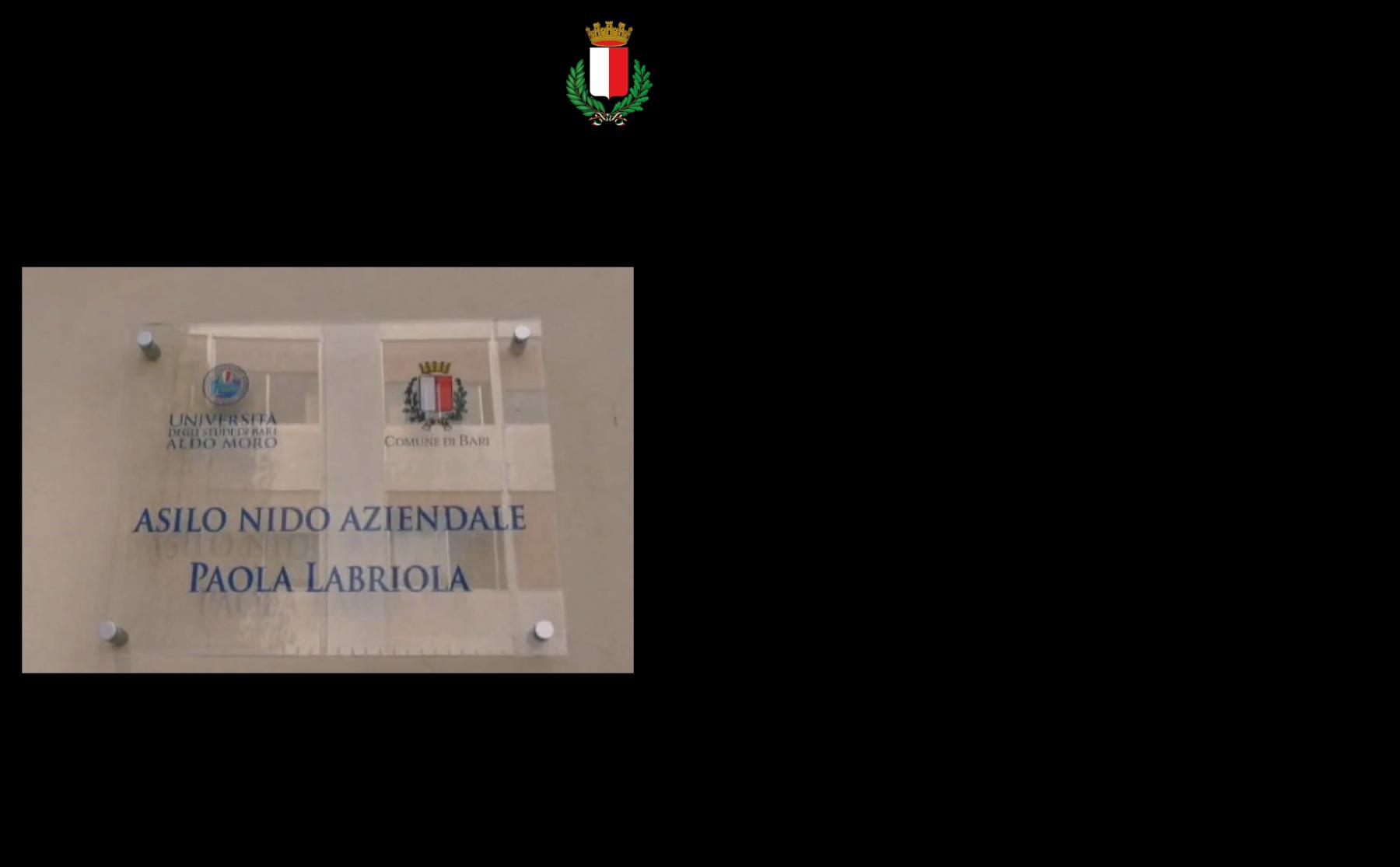 "ZZZZZ.Bari-Asilo-Nido-""Paola-Labriola"""