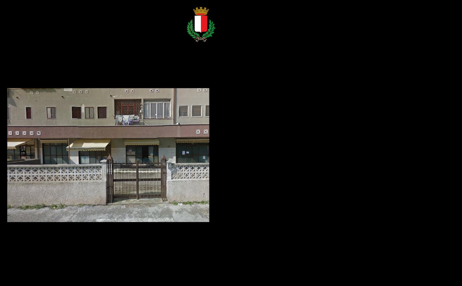 """ZZZZZ.Bari-Scuola-Infanzia-""""Luigi-Ferrannini"""""""