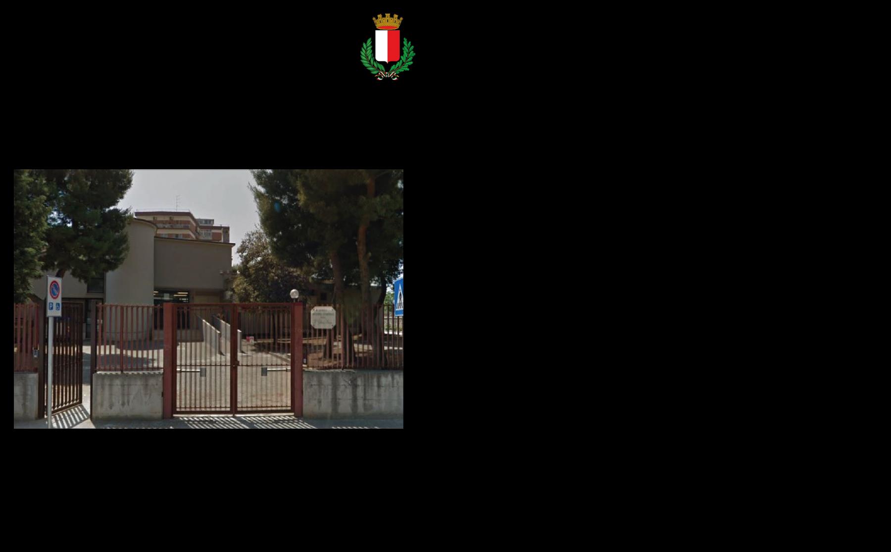 """ZZZZZZZZZZZZZZZ.Bari-Scuola-Infanzia-""""Il-Glicine-Bianco"""""""