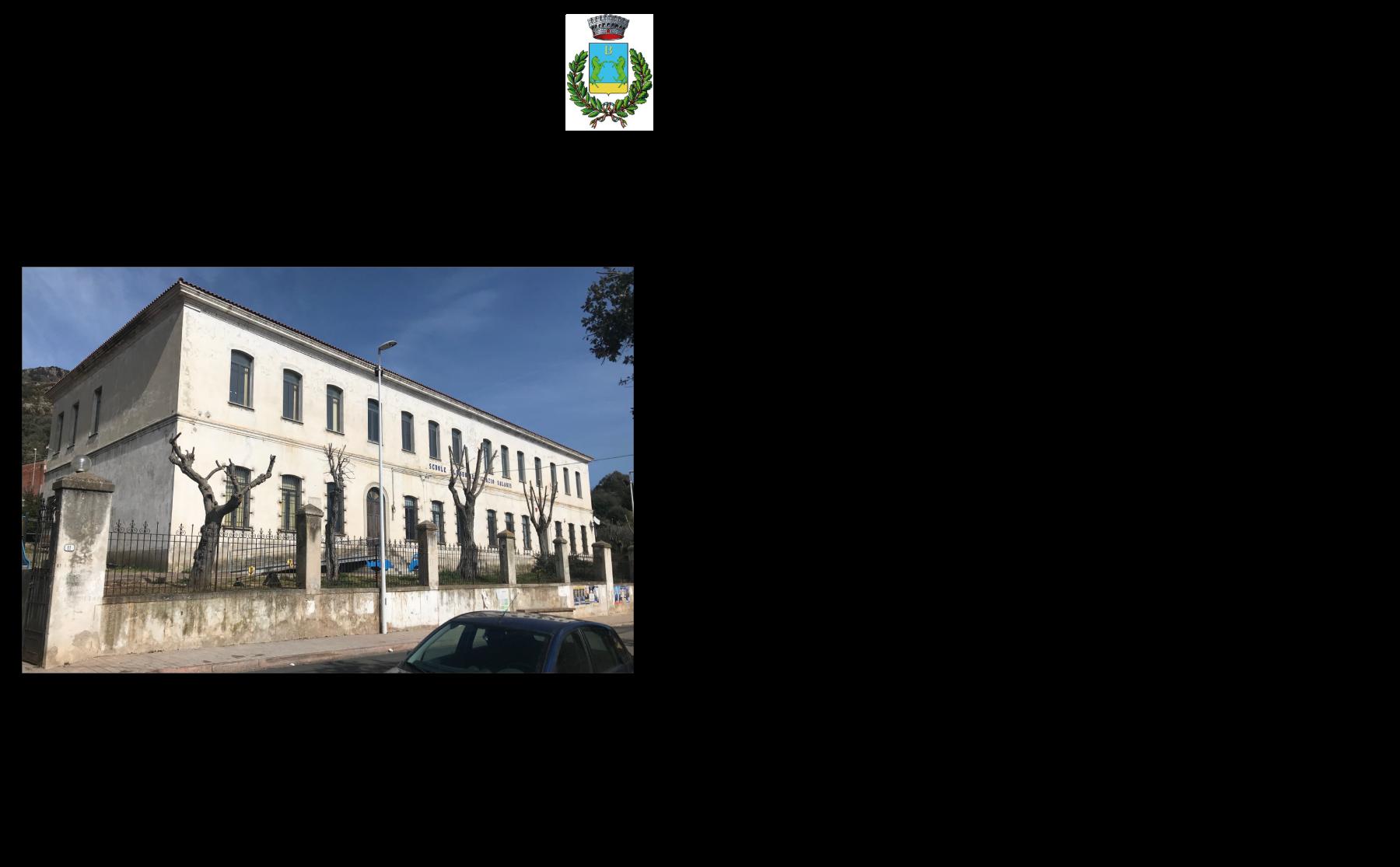 Bortigali-Biblioteca