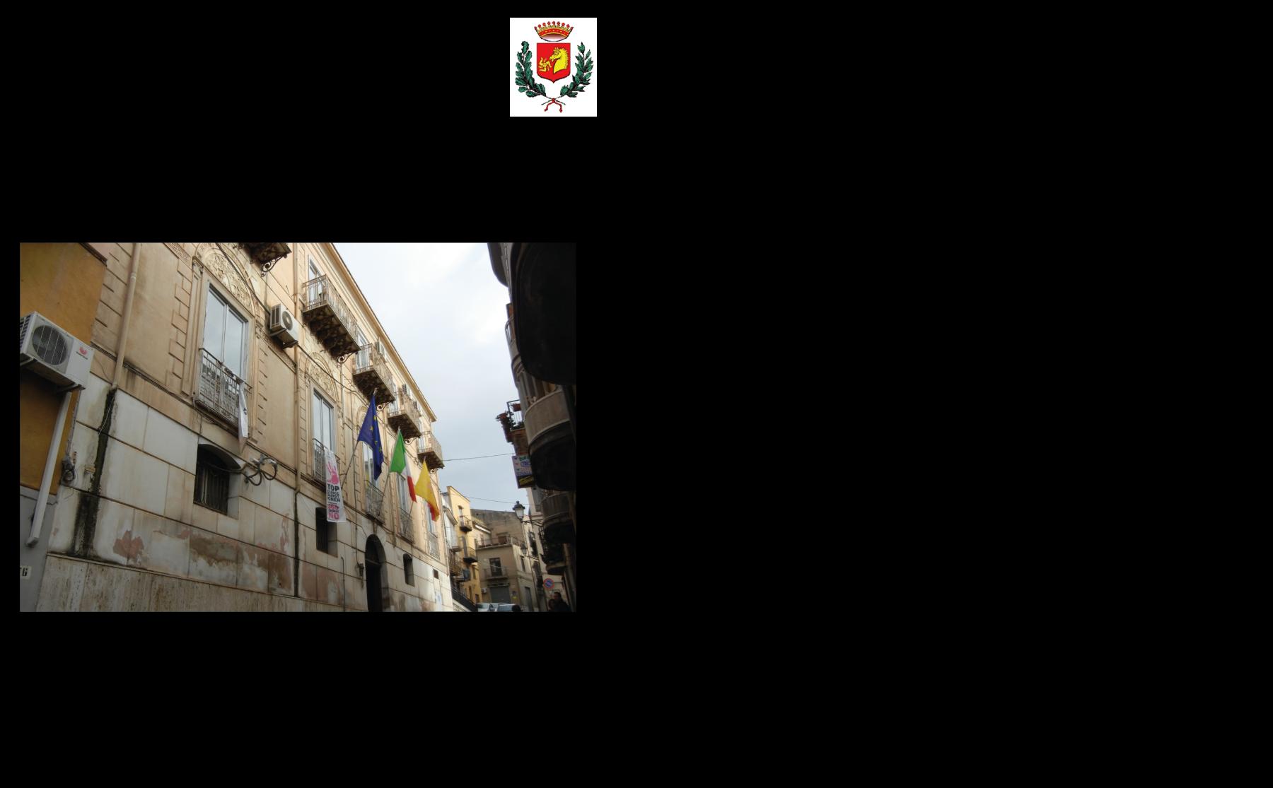 D.Caccamo-Palazzo-Municipale