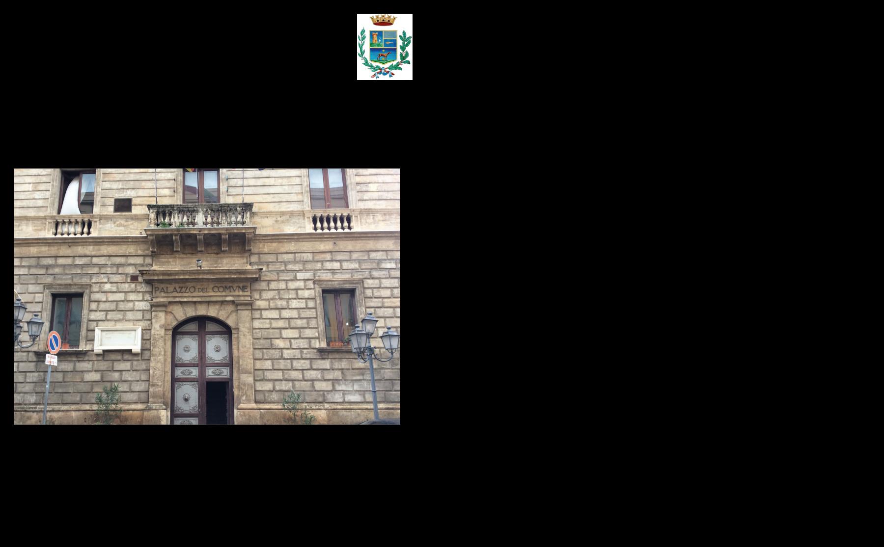 A.Carini-Palazzo-Municipale