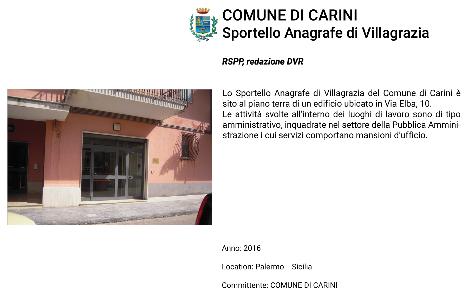 F.Carini-Sportello-Anagrafe-di-Villagrazia