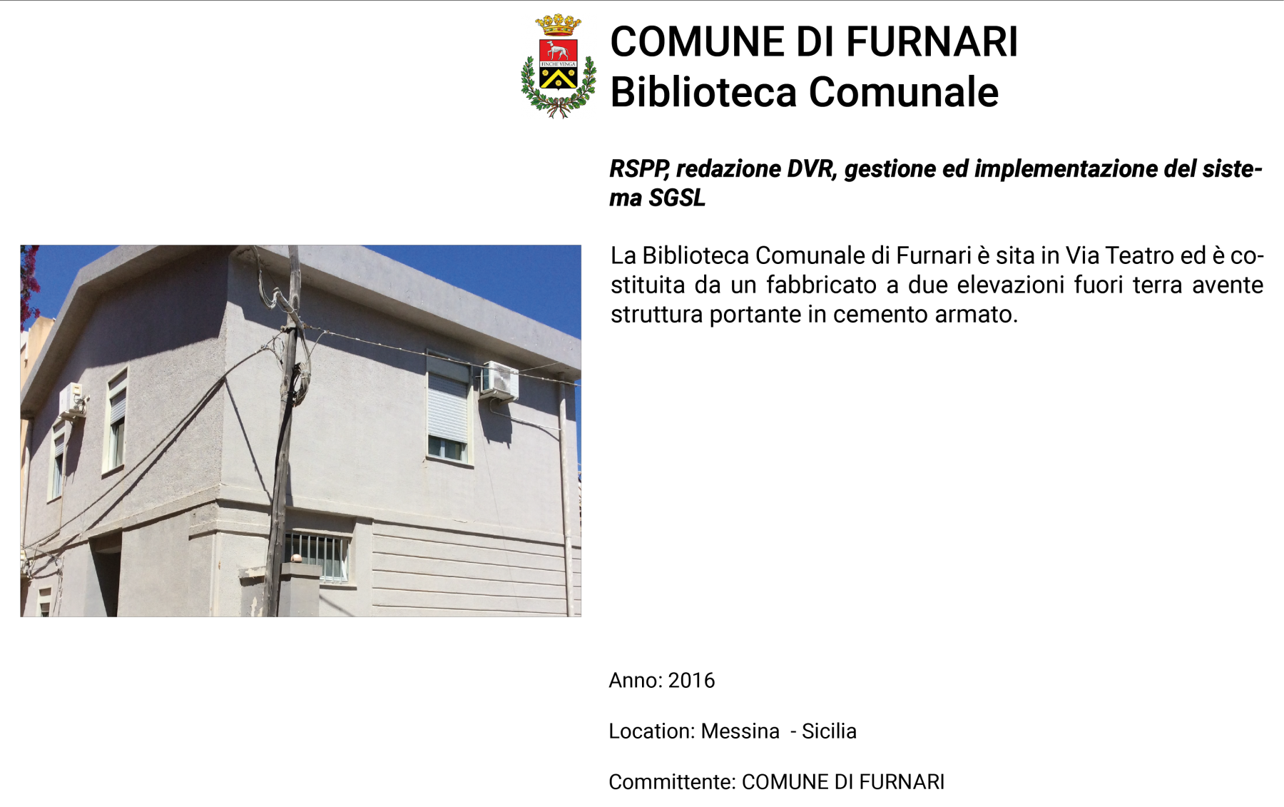 D.Frunari-Biblioteca-Comunale