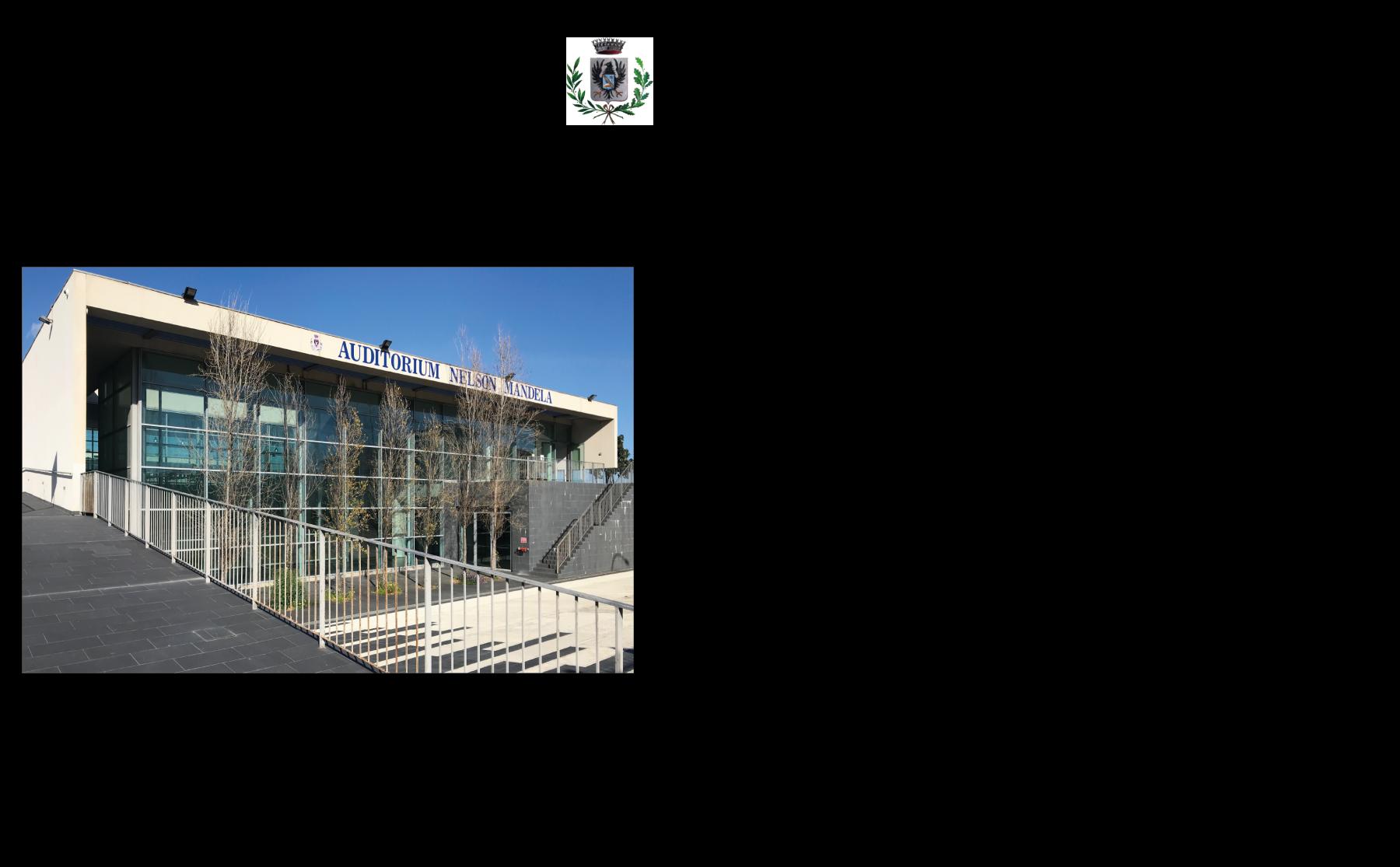 """C.Misterbianco-Auditorium-–-Galleria-d'Arte-""""Nelson-Mandela"""""""
