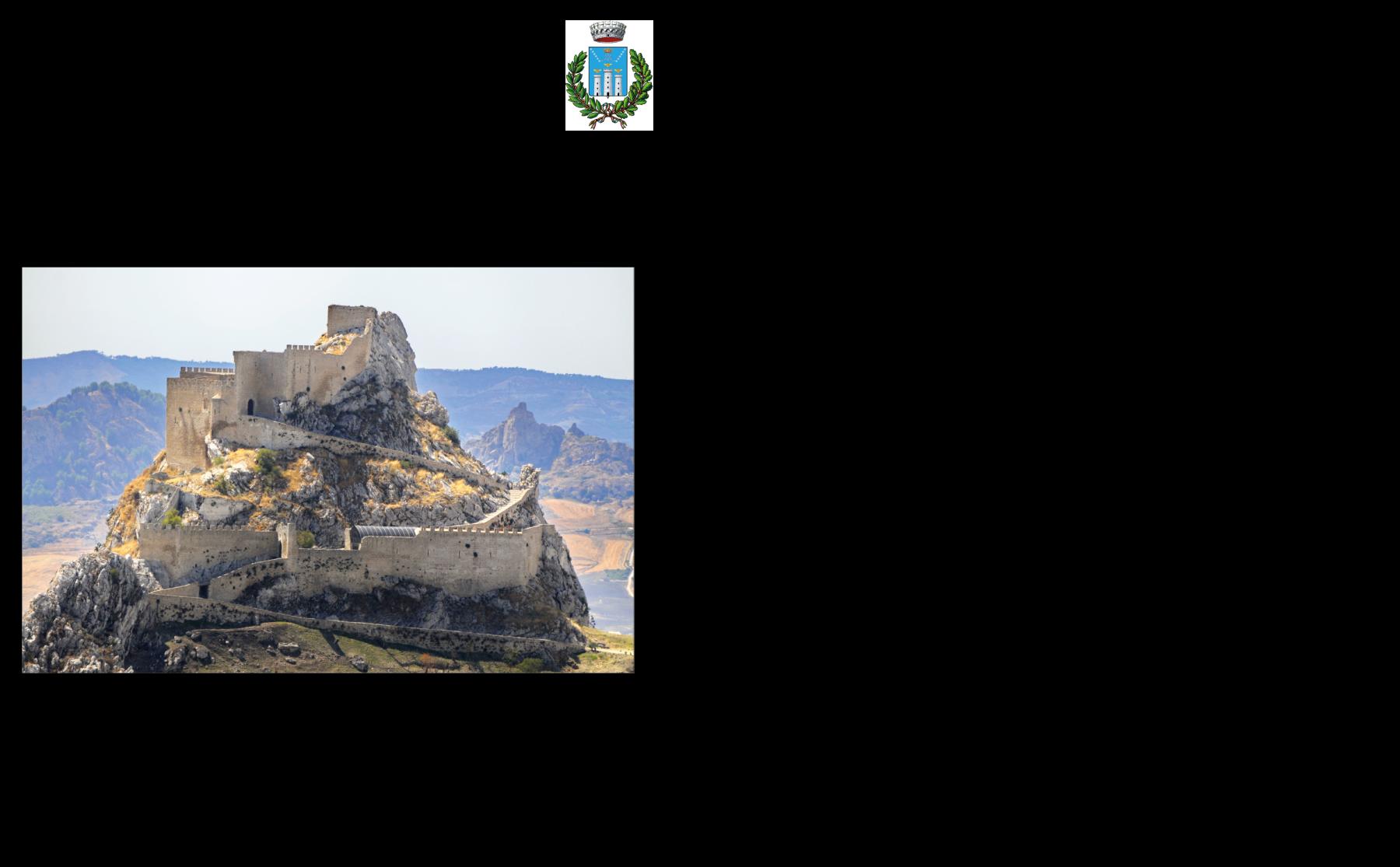 A.Mussomeli-Castello-Manfredonico