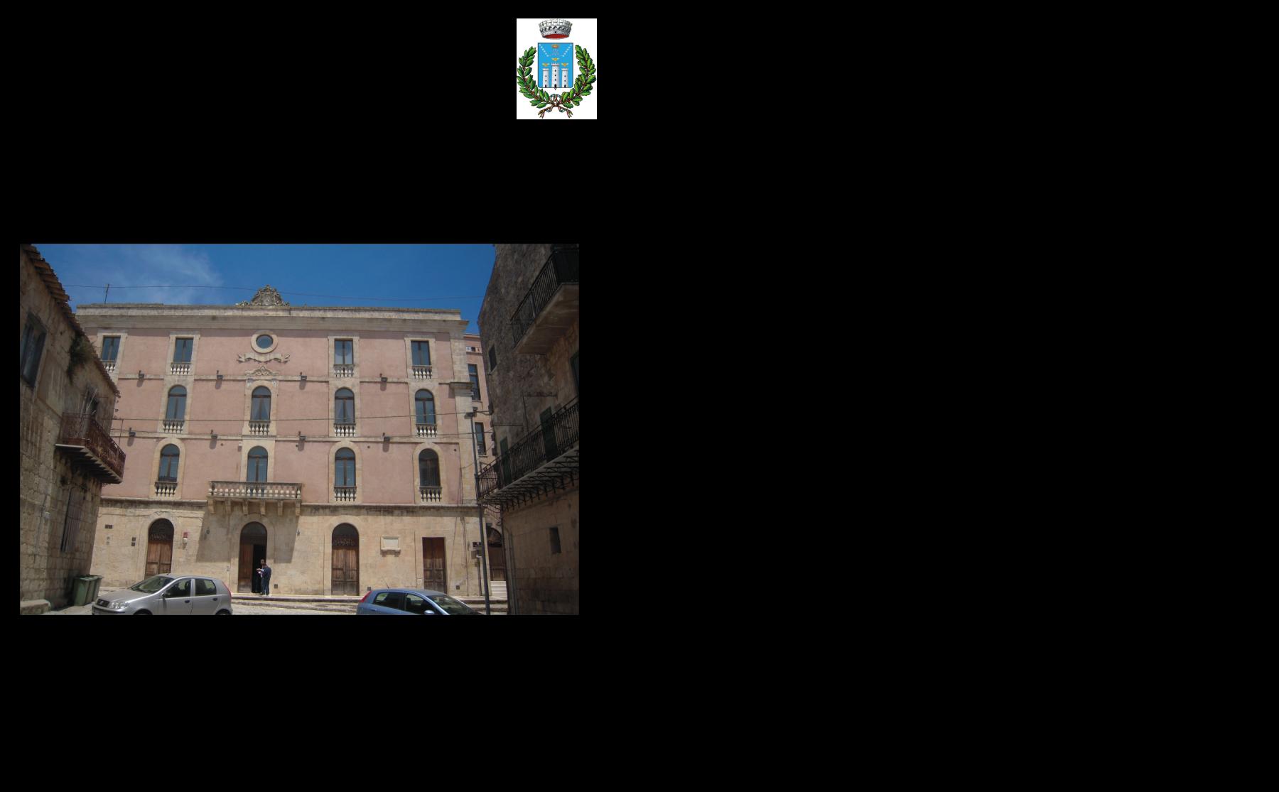 B.Mussomeli-Palazzo-Sgadari