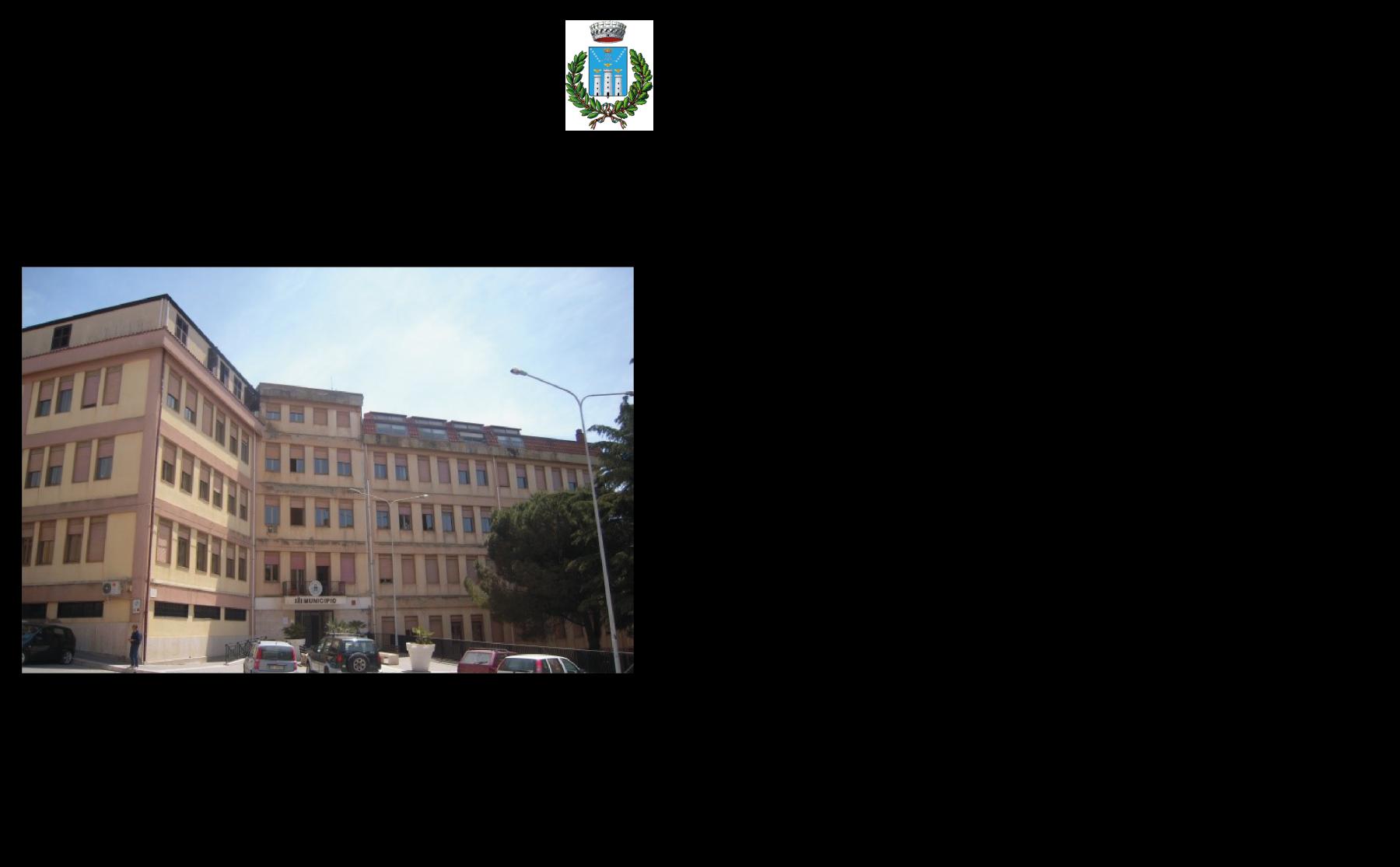 G.Mussomeli-Palazzo-Municipale