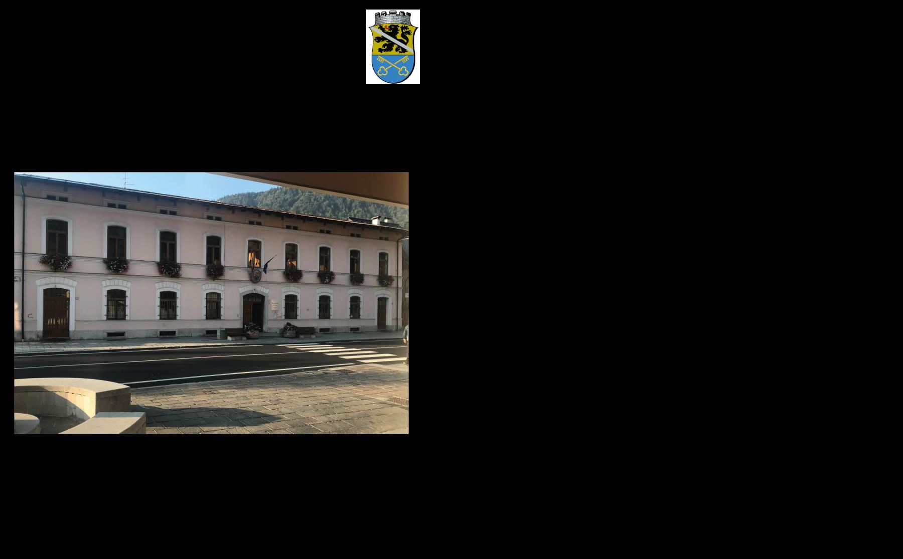 A.Tarvisio-Municipio
